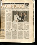 The Pacifican November 18, 1999