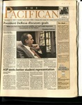 The Pacifican December 2, 1999