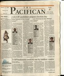 The Pacifican March 23, 2000