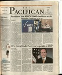 The Pacifican April 6, 2000