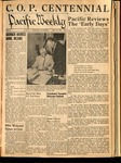 Pacific Weekly, September 15, 1950