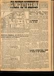 Pacific Weekly, December 8, 1950