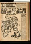 Pacific Weekly, November 16, 1951