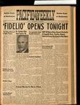 Pacific Weekly, January 11, 1952