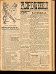 Pacific Weekly, November 7, 1952