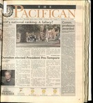 The Pacifican, October 15, 1998