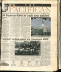 The Pacifican, October 29, 1998