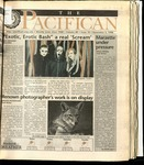 The Pacifican, November 5, 1998