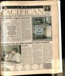 The Pacifican, March 25, 1999