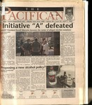 The Pacifican, April 1, 1999