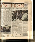 The Pacifican, April 15, 1999