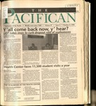 The Pacifican, October 3,1996