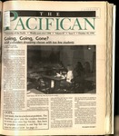 The Pacifican,  October 10,1996