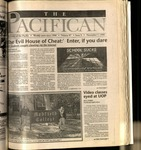 The Pacifican, November 7,1996