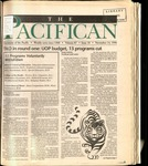 The Pacifican, November 14,1996