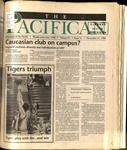The Pacifican, November 21,1996