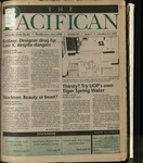 The Pacifican, October 12,1995