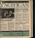 The Pacifican, November 2, 1995