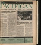 The Pacifican, November 9,1995