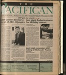 The Pacifican, November 16,1995
