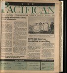 The Pacifican,December 7, 1995