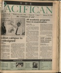 The Pacifican, Feburary 29,1996