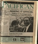 The Pacifican, April 18,1996