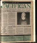 The Pacifican, April 25,1996