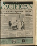 The Pacifican, May 2,1996