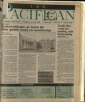 The Pacifican, May 9, 1996