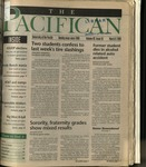 The Pacifican, March 8,1995