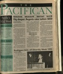 The Pacifican, March 16,1995