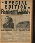 Pacific Weekly, December 1, 1953