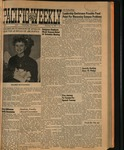Pacific Weekly, November 18, 1955 by University of the Pacific