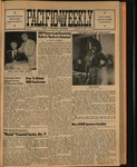 Pacific Weekly, December 2, 1955 by University of the Pacific