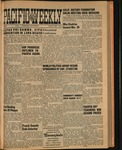 Pacific Weekly, March 9, 1956 by University of the Pacific