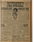 Pacific Weekly, May 11, 1956 by University of the Pacific
