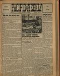 Pacific Weekly, November 2, 1956