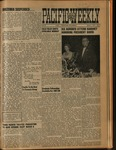 Pacific Weekly, March 1, 1957