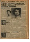 Pacific Weekly, May 17, 1957
