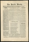 Pacific Weekly, February 6, 1918