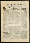 Pacific Weekly, April 24, 1918