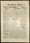 Pacific Weekly, May 15, 1918