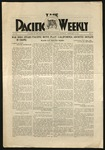 Pacific Weekly, February 13, 1919