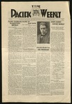 Pacific Weekly, February 27, 1919