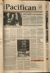 The Pacifican, October 3,1991