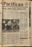 The Pacifican, October 25,1991
