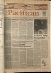 The Pacifican, March 19,1992