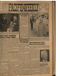 Pacific Weekly, December 6, 1957