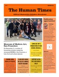 The Human Times - Vol. 1 by Pacific Humanities Scholars